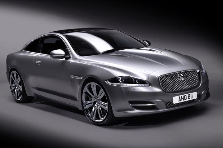 jaguar xj 2012 | car news and show