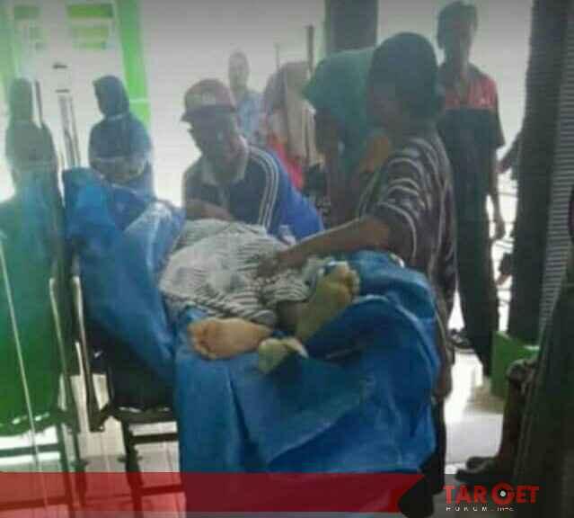 Duel Satu Lawan Satu, Siswa SMP di Grobogan Tewas Terkapar