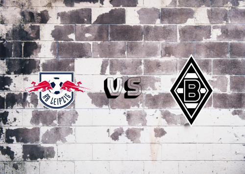 RB Leipzig vs Borussia M'gladbach  Resumen