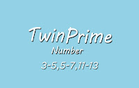 Twin Prime Number