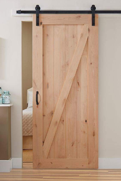 AWESOME DIY BARN DOOR IDEAS FOR INSPIRING YOUR INTERIOR