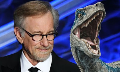 Director moderno Steven Spielberg