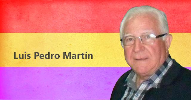 Luis Pedro Martín