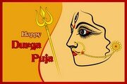 Durga Ashtami - 8th Days of Navratri 2019