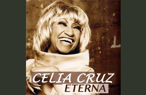 Vieja Luna | Celia Cruz Lyrics
