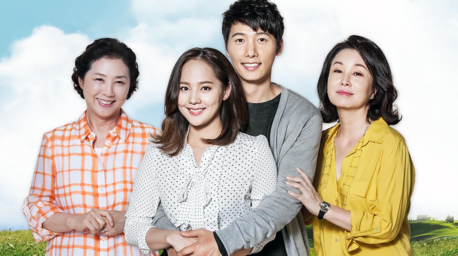 Korean Drama Mom Eng Sub