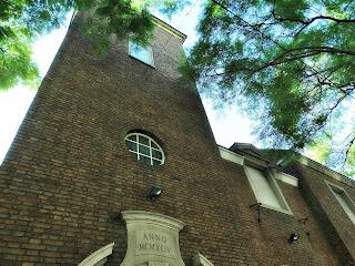 Svenska Kyrkan (Igreja Luterana Sueca), Buenos Aires