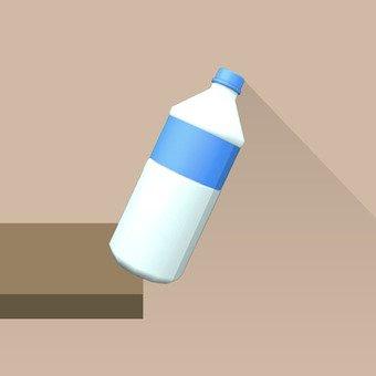 Bottle Flip 3D (MOD Money) APK Download