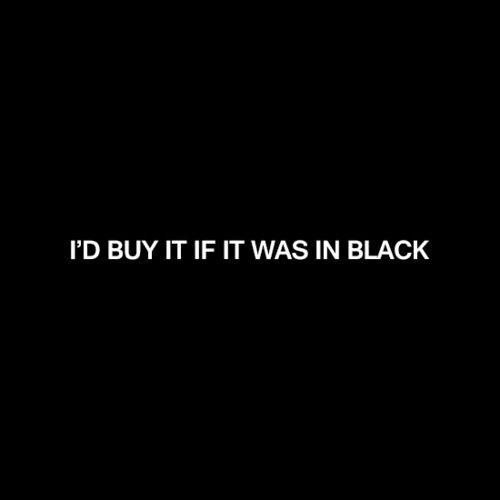 inspiracje #black #black #black