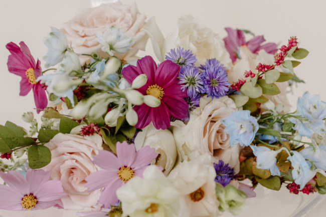 What Is the Perfect All-Purpose Gift? Flowers Are the Answer