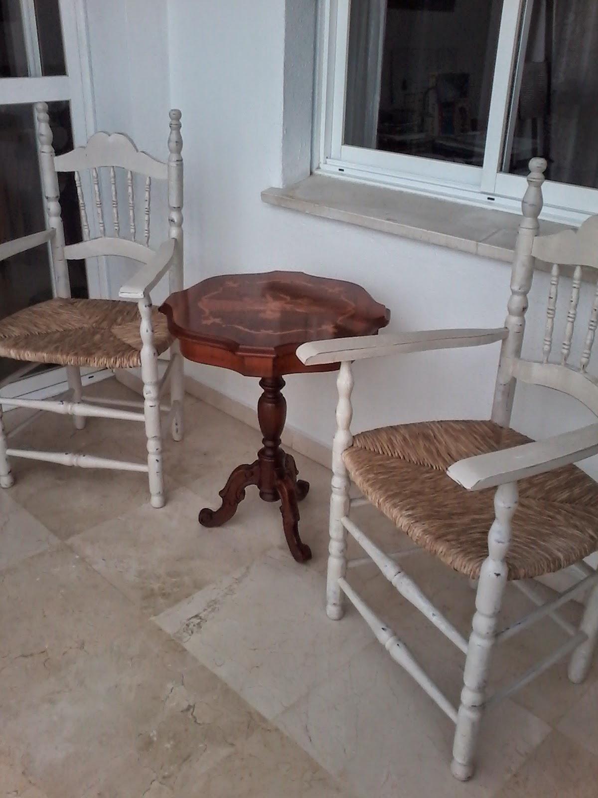 Muebles Decorados A Mano Originales Y únicos Cómo Crear
