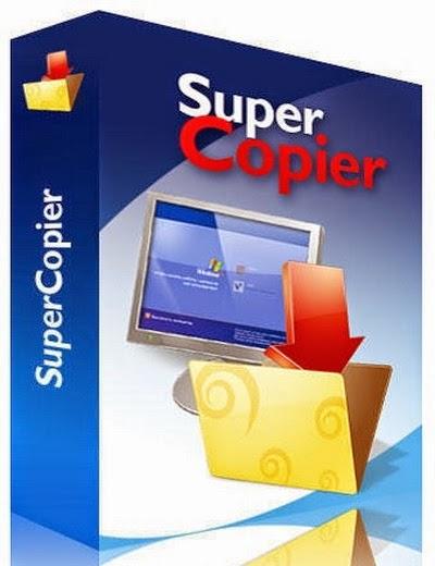 SUPERCOPIER 4.0.1.13 TÉLÉCHARGER