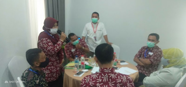 Lokakarya 6 Guru Penggerak Kabupaten Cilacap