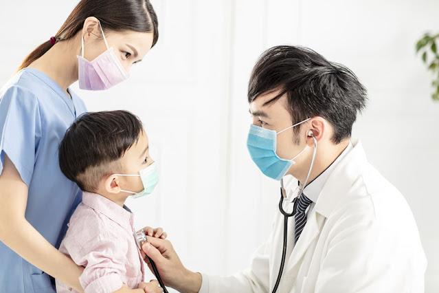 Atasi Penyakit Cacingan Pada Anak dengan Bahan Alami