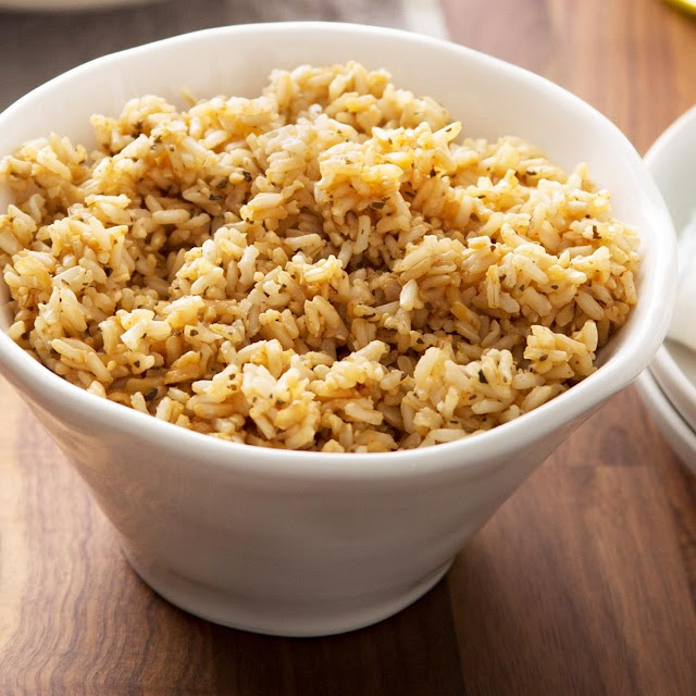 How To Cook Best Brown Rice Recipe