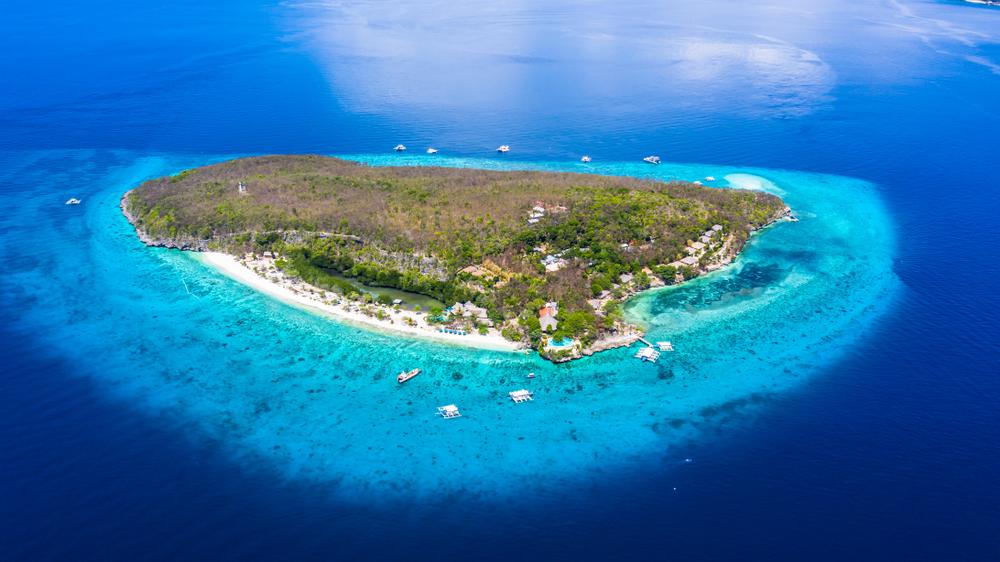 Breathtaking Islands