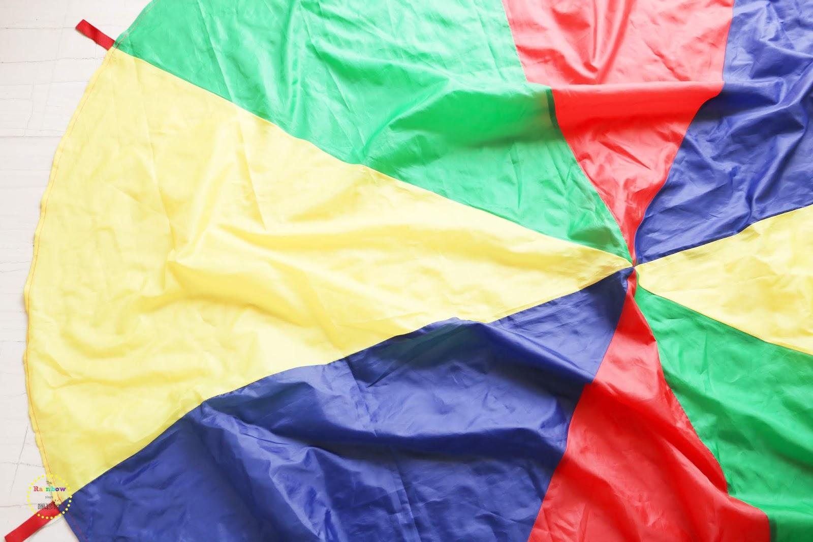 5+1 ομαδικά παιχνίδια με το αερόστατο - The Rainbow plays ...
