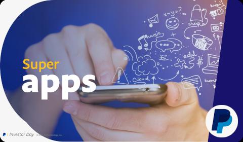 PayPal et les super-apps