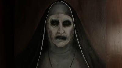 The Nun 2018 hd pictures free download