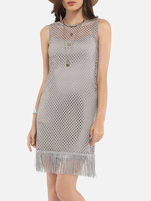 http://www.fashionmia.com/Products/tassel-round-neck-dacron-hollow-out-mesh-plain-bodycon-dress-156753.html