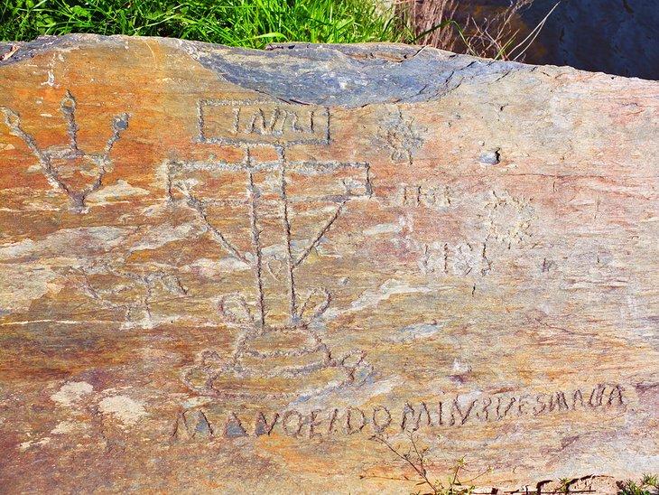 Археологический парк долины Коа