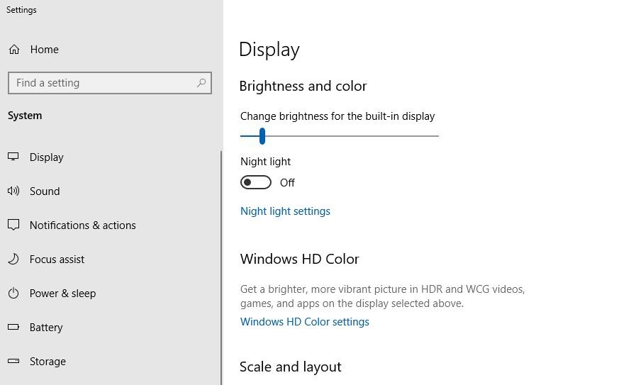 Cara Meredupkan Layar Laptop Acer, Asus, Lenovo, Windows 7,8, Dan 10