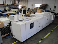 Xerox DocuTech 6180 Driver