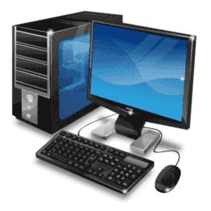 Fifth Generation Computer - Desktop