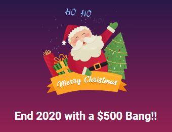 XFlow Markets $500 Forex No Deposit Bonus