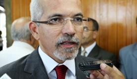 Edvaldo Nogueira é o novo prefeito de Aracaju