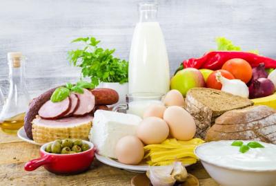 Inі 8 Menu Makan Yang Bisa Dijadikan Menu Makanan Sehat