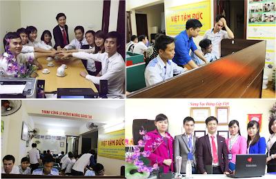 Các lớp học và giảng viên tại Lê Trọng Tấn