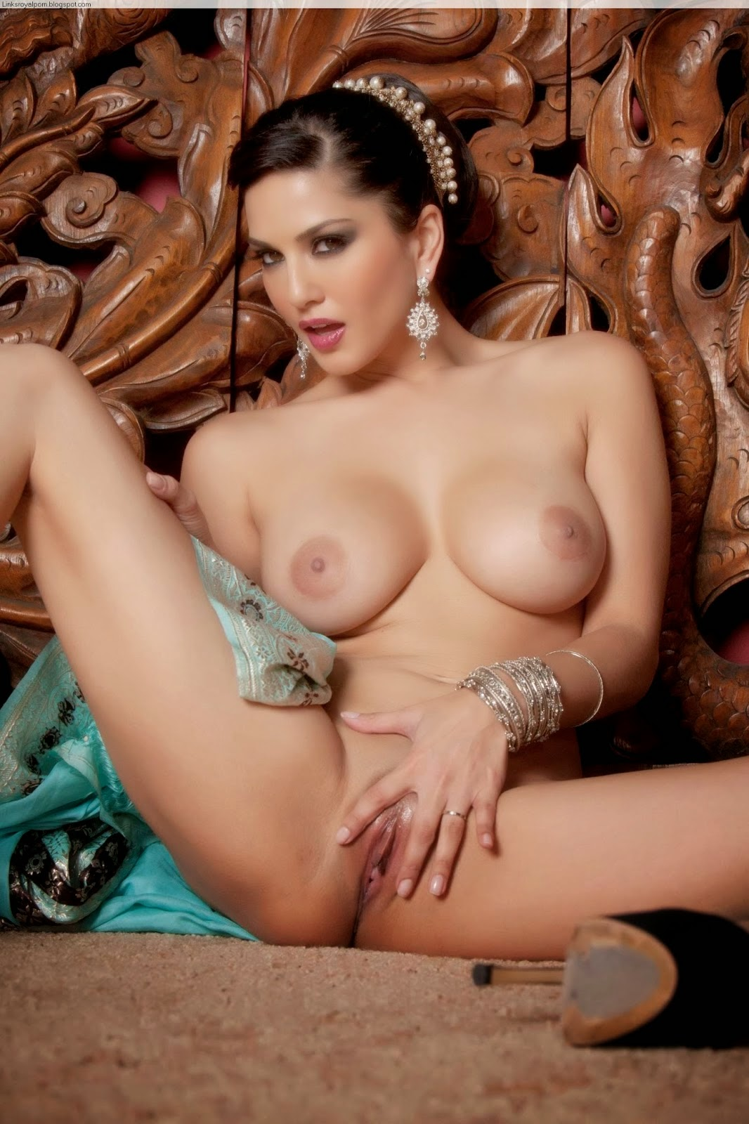Porn video of sunny leone