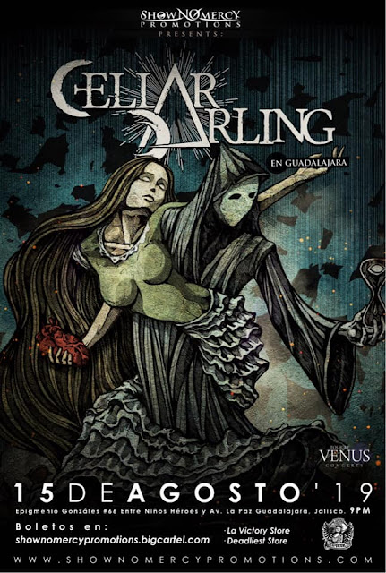 Cellar  Darling Juventud musical