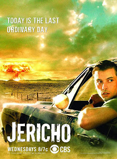 How Many Seasons Of Jericho Are There?