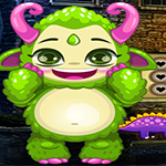 Games4King - G4K Alien Sh…