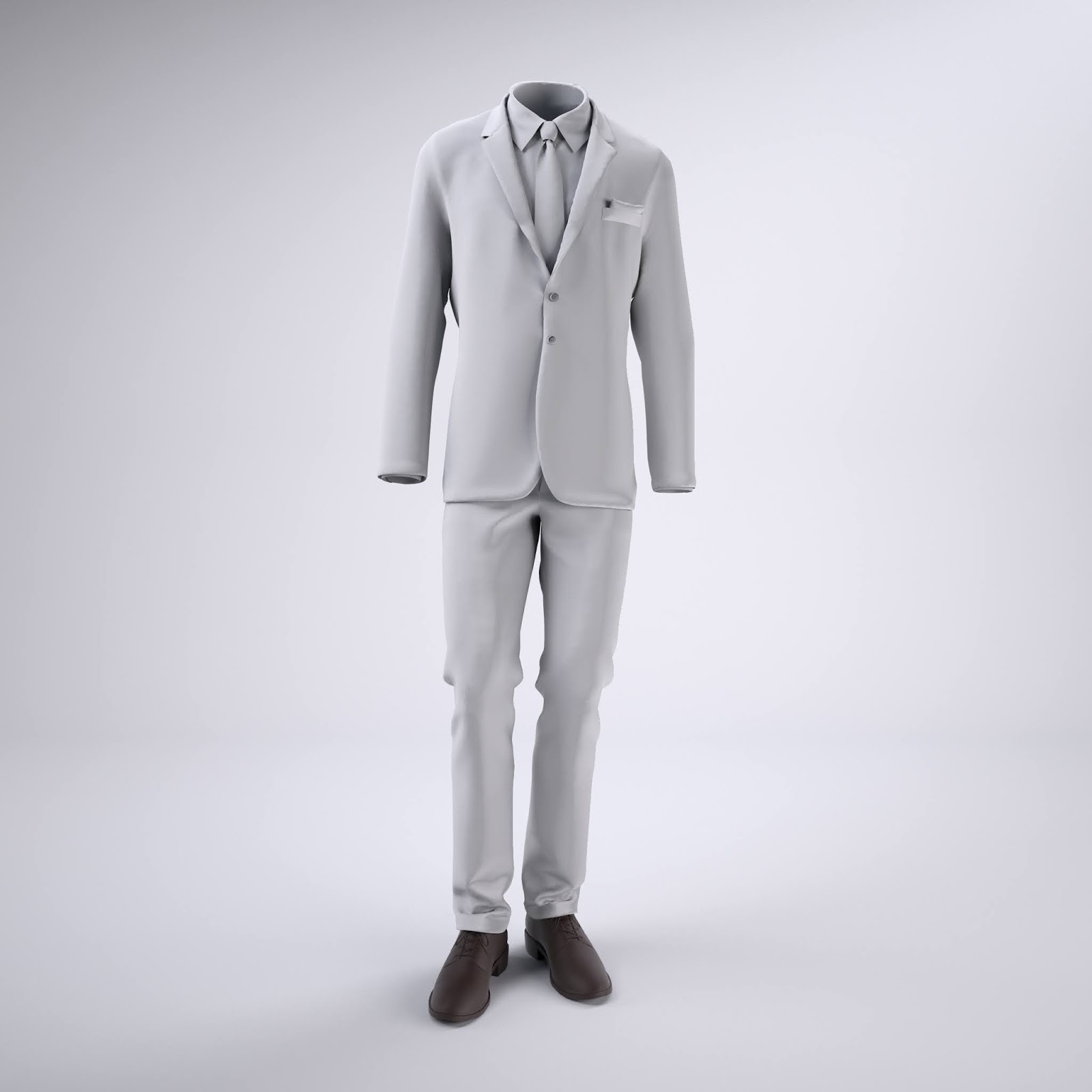 Download a mockup to display the clothes of the suits in more than one form and position of professional designs with high quality