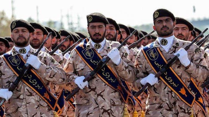 Panglima Garda Revolusi Iran Siap Jihad Hancurkan Israel