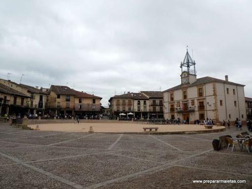 pueblos bonitos que ver en provincia Segovia
