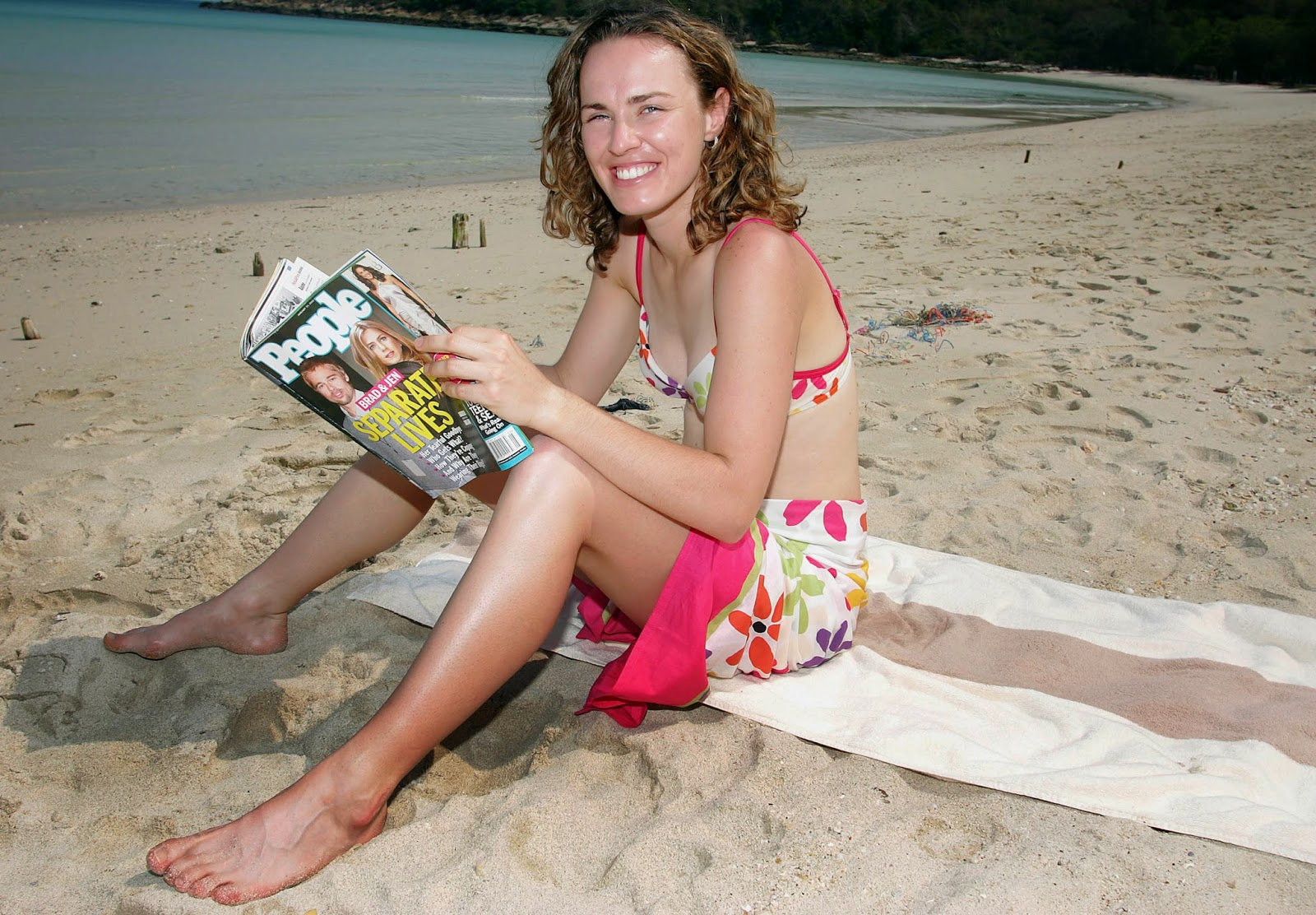 Martina hingis hot excellent idea