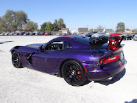 would you bring this wrecked 2016 dodge viper gtc 39 acr. Black Bedroom Furniture Sets. Home Design Ideas