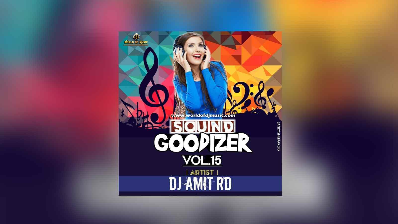 Choti Si Umar Main (Remix) - Dj Amit RD x Sanket ND x Its Rohit Remix