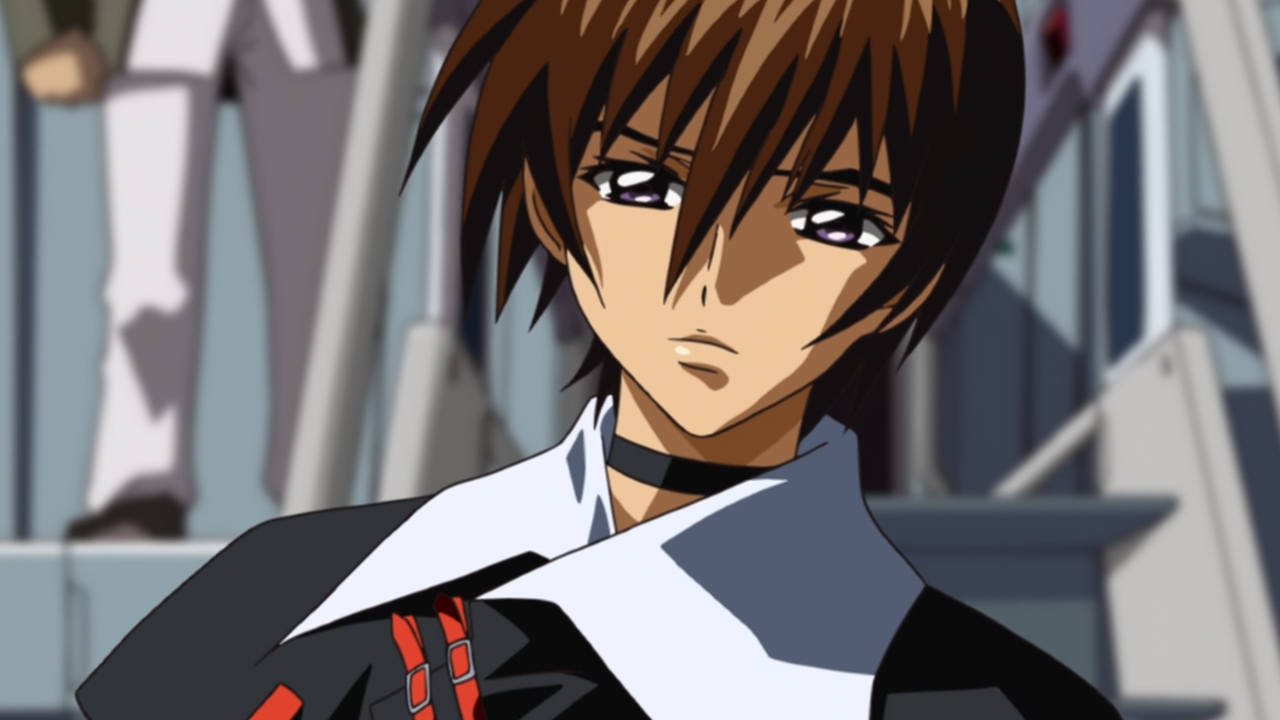Mobile Suit Gundam Seed - 12