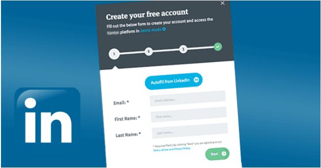 Grupo Iraní utiliza Linkedin para distribuir Malware