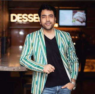 Actor Abir chatterjee Biodata movies wiki age wife