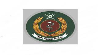 Army Medical College Rawalpindi Jobs 2021 in Pakistan