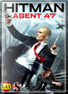 Hitman: Agente 47 (2015) FULL HD 1080P LATINO/INGLES