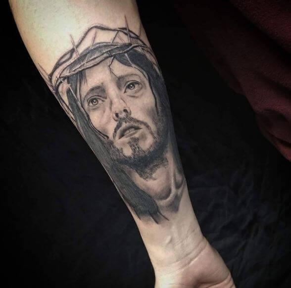50 Best Jesus Tattoos Designs Ideas 2019 Tattoo Ideas Part 5