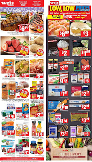 ⭐ Weis Markets Flyer 3/26/20 ⭐ Weis Markets Weekly Ad March 26 2020