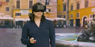 Mesin VR Microsoft Tidak Perlu PC Spek Tinggi